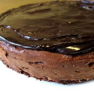 Cheesecake al Cioccolato e ricotta per Bimby