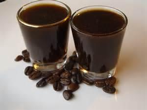 Liquore al caffè x Bimby