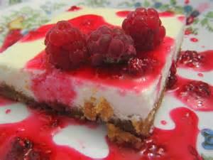 Cheesecake al cioccolato bianco e lamponi per Bimby