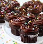 Cupcake al cioccolato col Bimby