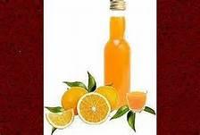 liq arancia
