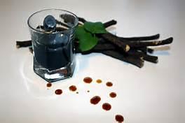 Liquore alla menta e liquirizia x Bimby