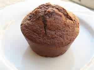 Muffin al cioccolato col Bimby