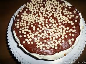 torta cereali