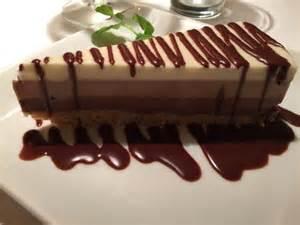 Torta hai 3 cioccolati col Bimby