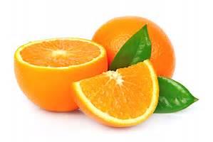 Budino all'arancia (per intolleranti) col Bimby