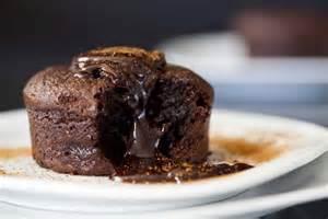 Soufflè al Cioccolato col Bimby