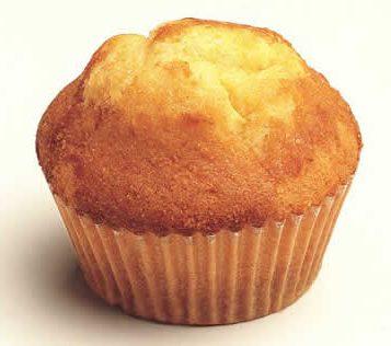 Impasto Muffin col Bimby