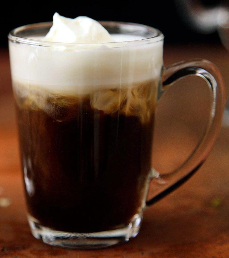 Caffè Irlandese col Bimby: