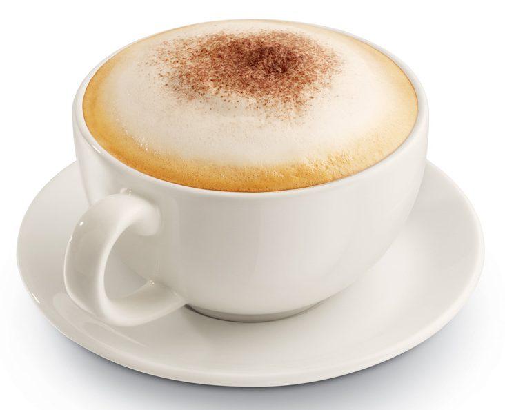 Latte Montato per Cappuccino col Bimby