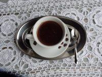 Cioccolata calda con le mandorle